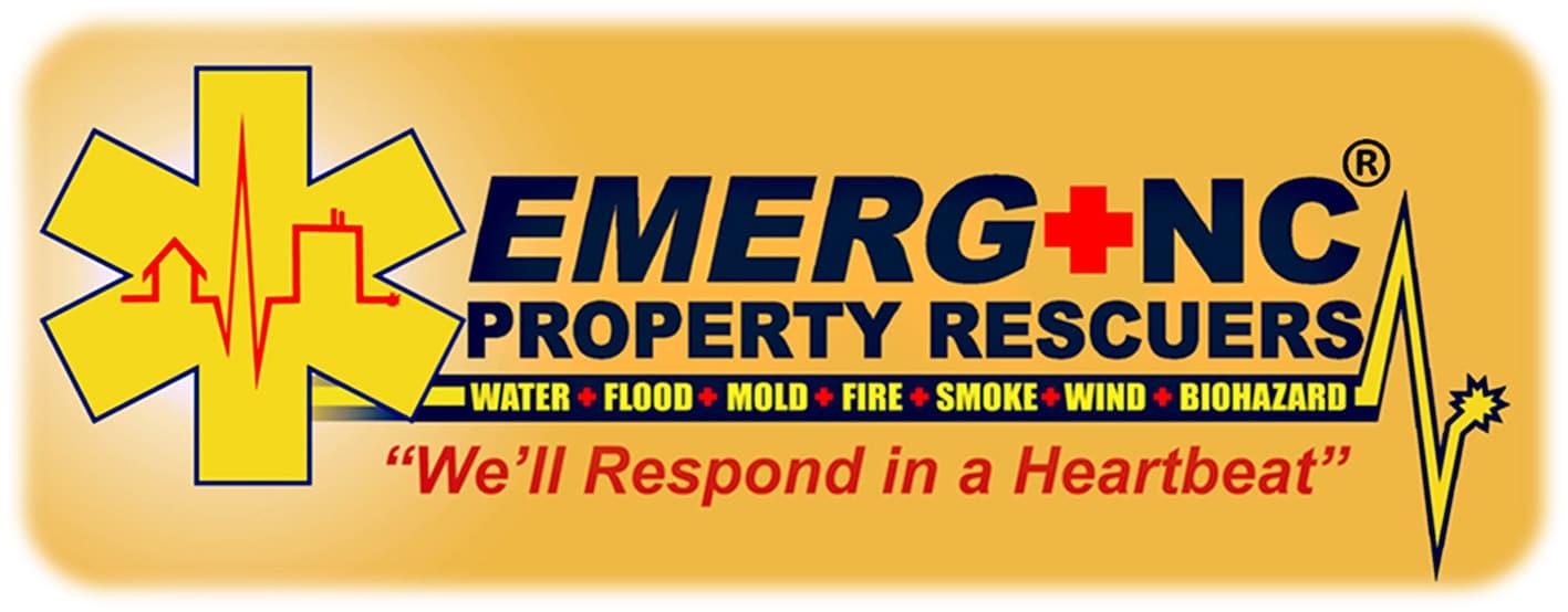 EMERG+NC Property Rescuers® Registered Trademark